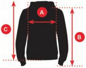 Makita DFJ201Z akkus hűthető kabát 14.4V 18V akku és töltő
